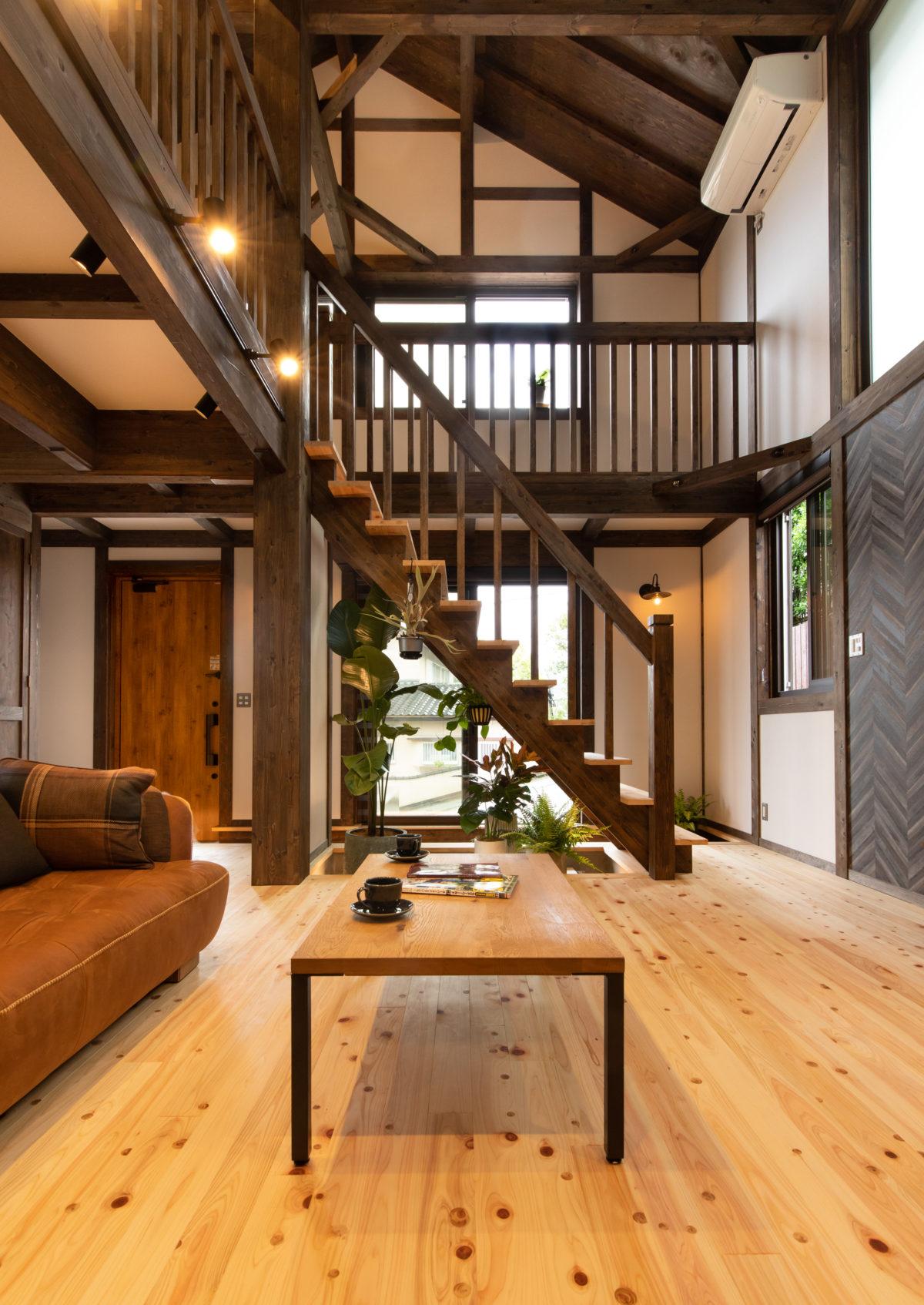 ♪♪木の家マルシェの詳細♪♪
